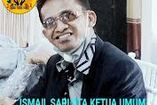 Ismail Sarlata Ketua Umum DPP PJID-Nusantara, Kecam Tindak Kekerasan Pada Insan Pers
