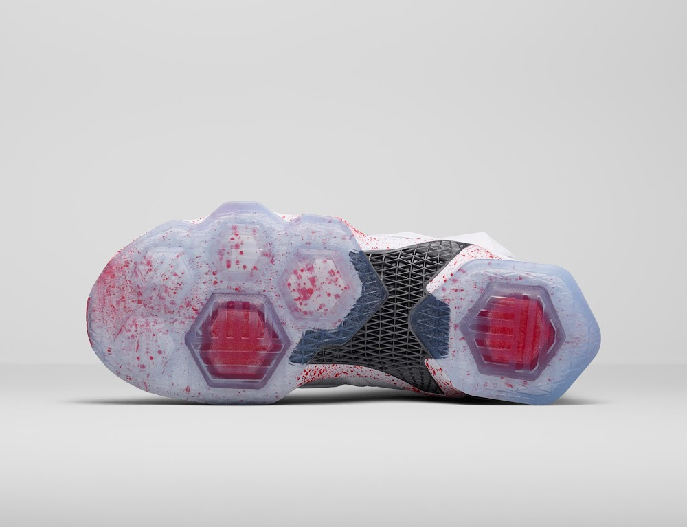 f9cf04fd9c48 ... Official Look at Friday the 13th LeBron 13 aka Horror Flick ...
