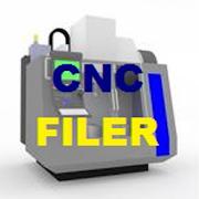 CNC FILER