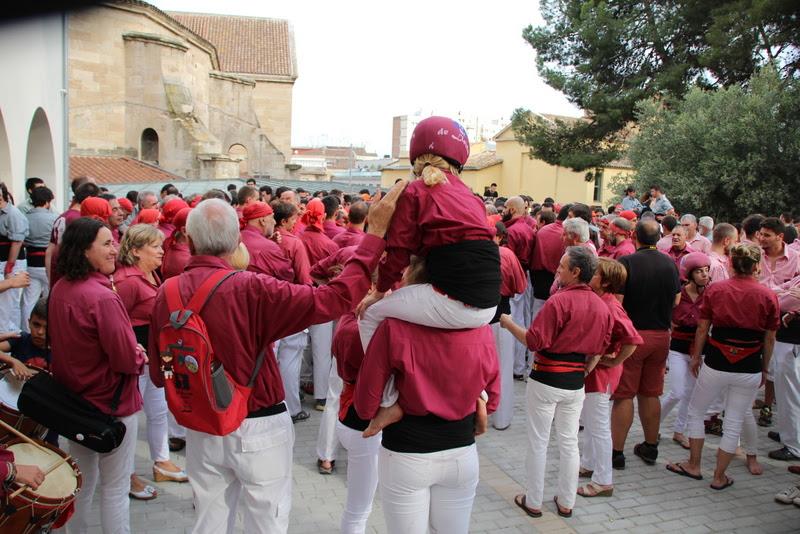 Actuació Festa Major Castellers de Lleida 13-06-15 - IMG_2131.JPG