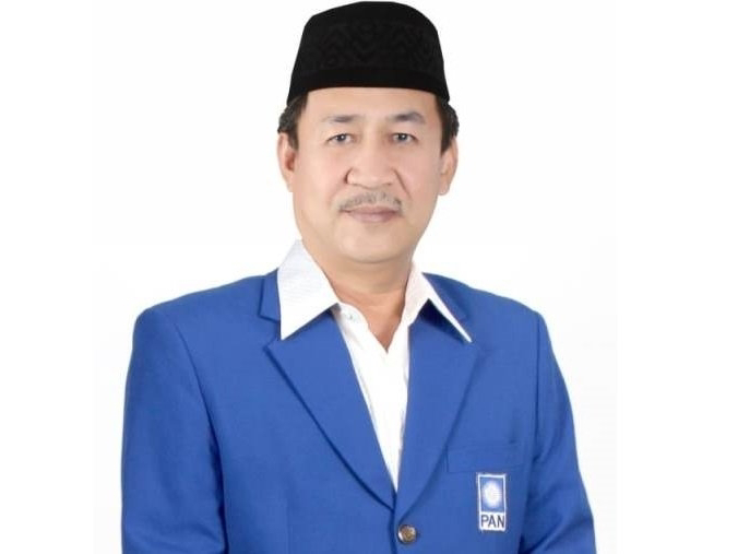 DPW PAN Sulsel Akan Panggil Dan Beri Sanksi Kepada Amirudin