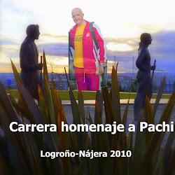 II Homenaje a Pachi - 2010 (Toño Aguado)