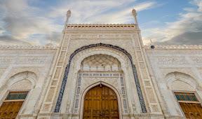 Shahi Masjid Bahawalpur