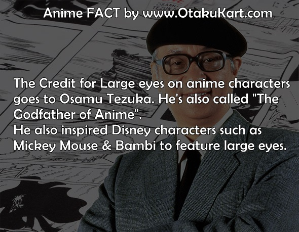 5 Facts About Anime That Will Blow Your Mind