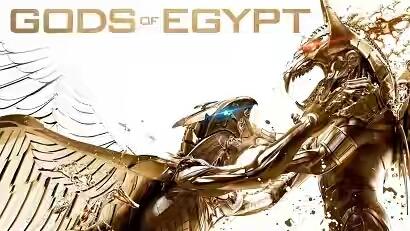Gods Of Egypt Mod