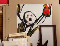 L'atelier de Jacques Brianti