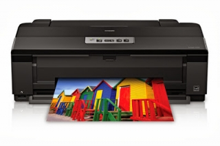 download Epson Artisan 1430 Inkjet Printer printer driver