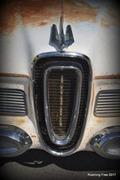 Edsel grill