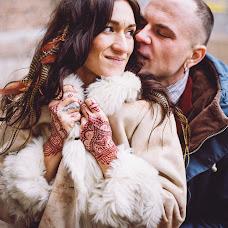 Wedding photographer Anastasiya Chercova (Chertcova). Photo of 03.12.2017