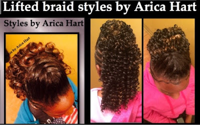 Hair, blog , black hair styles