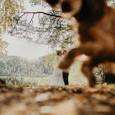 Wedding photographer Ilya Chuprov (chuprov). Photo of 04.10.2017