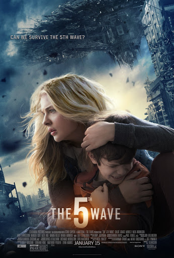 Το 5ο Κύμα (The 5th Wave) Poster