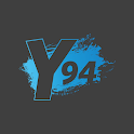 Y94 #1 Hit Music Station KOYY icon