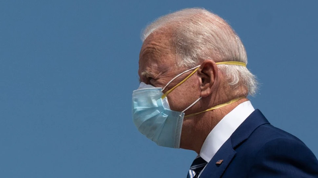 Republicans Demand Answers From Biden About Origins Of COVID-19