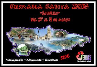 Asturias (marzo 2013)
