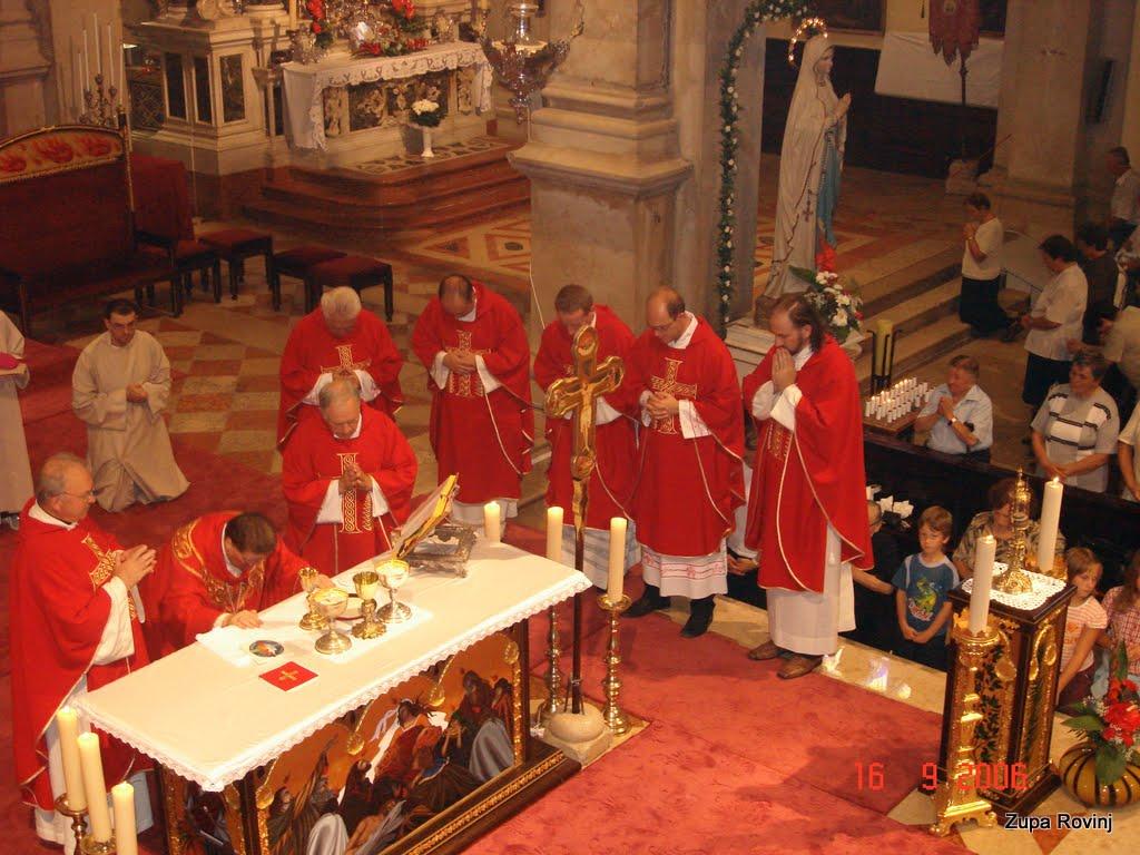 Sv. Eufemija, 2006 - DSC00335.JPG