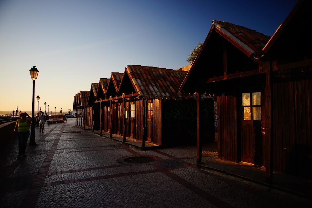 Faro, El Algarve