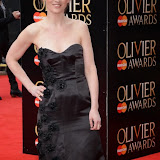 OIC - ENTSIMAGES.COM - Anne-Marie Duff at the The Olivier Awards in London 12th April 2015  Photo Mobis Photos/OIC 0203 174 1069