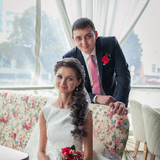 Wedding photographer Anna Gladkovskaya (annglad). Photo of 31.03.2016