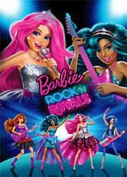 Barbie El campamento de princesas (2015)