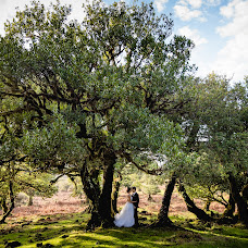 Wedding photographer Miguel Ponte (cmiguelponte). Photo of 25.04.2018