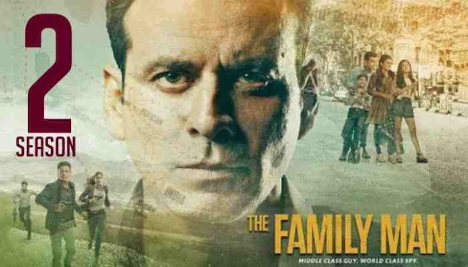 Why did the demand for Family Man 2 Boycott arise on social media? Know it here
