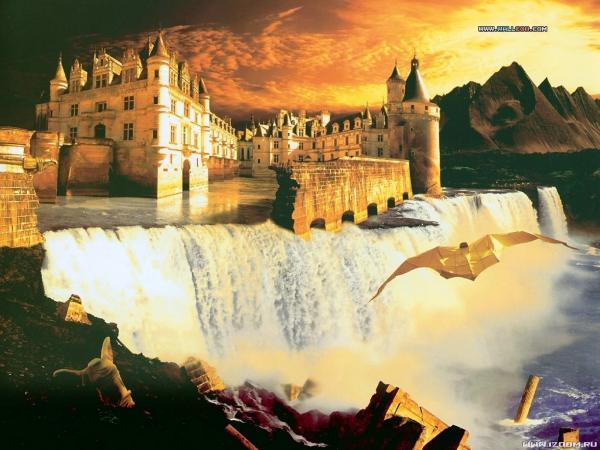 Horror Territory Of Nightmare, Magick Lands 1