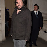 OIC - ENTSIMAGES.COM - Matt Berry at the  Letters Live - first night  in London 10th March 2016 Photo Mobis Photos/OIC 0203 174 1069