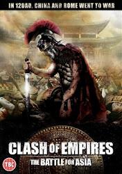 Clash Of Empires: Battle For Asia - Cuộc chiến phương đông