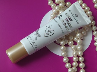 essence ready steady summer tinted moisturizer