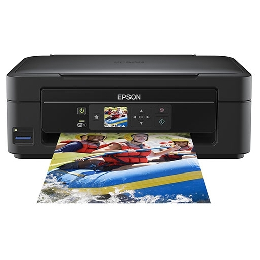 download Epson Expression Home XP-303 printer's driver
