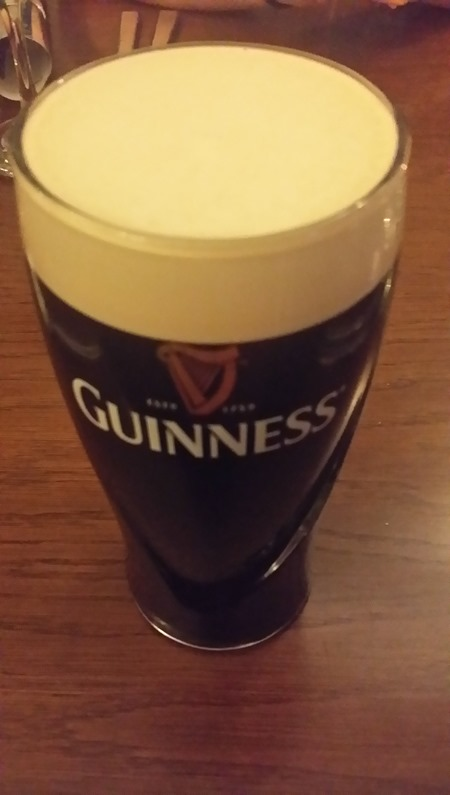 A Large Guinness