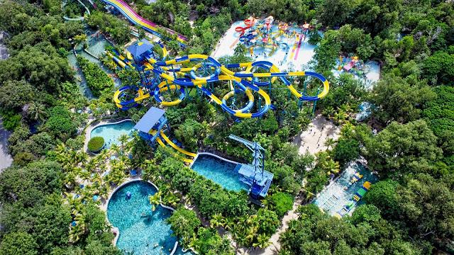 Sunway Hotel Georgetown And Sunway Hotel Seberang Jaya Escape Penang