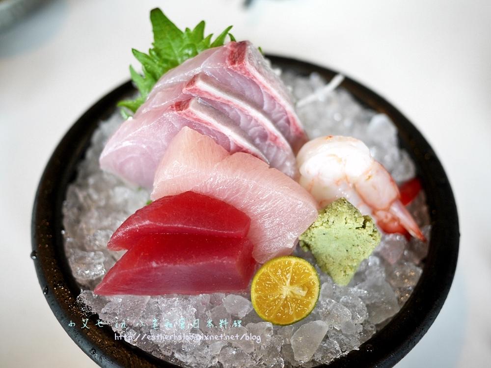 33 商午生魚片