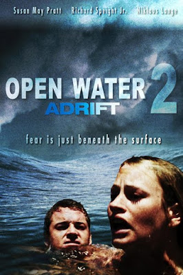Open Water 2: Adrift (2006) BluRay 720p HD Watch Online, Download Full Movie For Free
