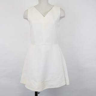 *SALE* Marni White Dress