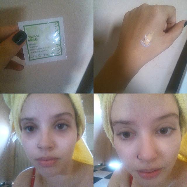 Maquiagem básica para o dia a dia! Blog Insaturada! Preparação da pele!