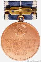 302 FDJ Jugendobj. Bronze medailles
