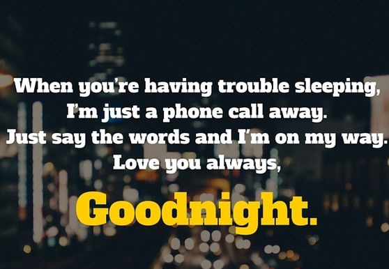 50 Best Good Night Quotes For Your Lovings Make Them Smile Quote