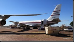 180509 095 Qantas Founders Museum Longreach