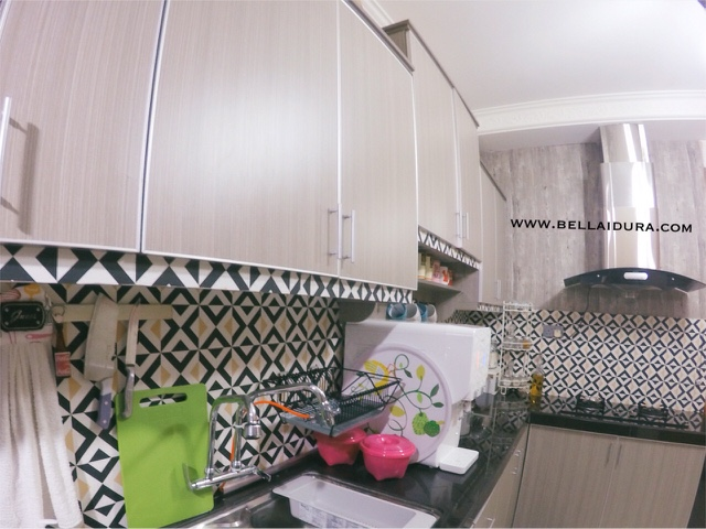 Idea Deco Dapur Cantik