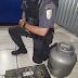 Homem é preso suspeito de furtar bateria de caminhão em cardoso Moreira