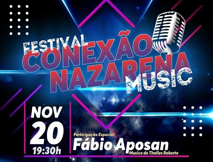 Finalistas de festival de música cristã serão anunciados nesta quarta-feira (18)