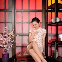 LiGui 2014.03.20 网络丽人 Model 凌凌 [35P] 000_3718.jpg