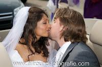 Bruidsreportage (Trouwfotograaf) - Foto van bruidspaar - 202