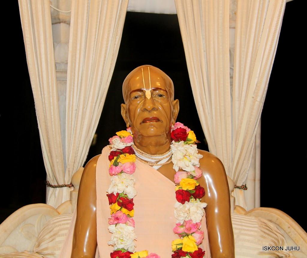 ISKCON Juhu Mangal Deity Darshan on 24th June 2016 (18)