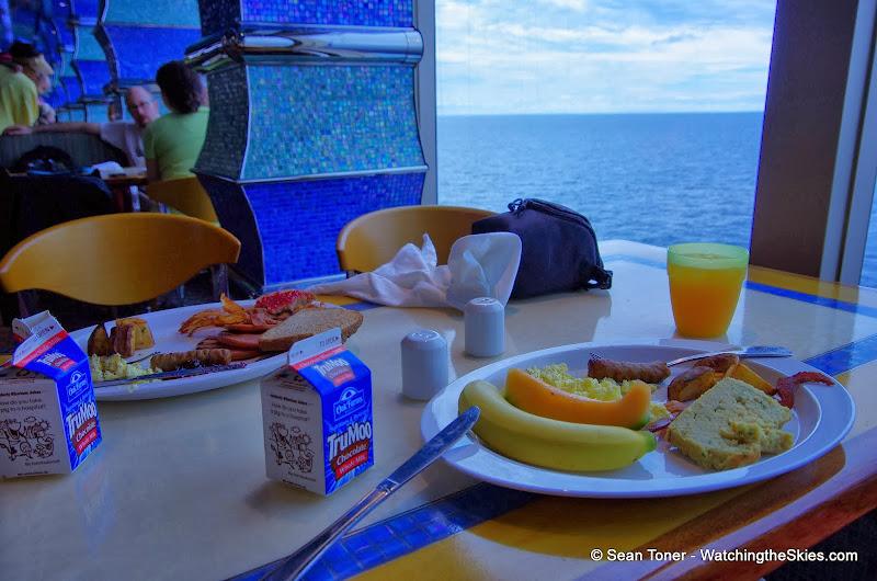 12-30-13 Western Caribbean Cruise - Day 2 - IMGP0769.JPG