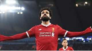 Will it join Salah Real Madrid?