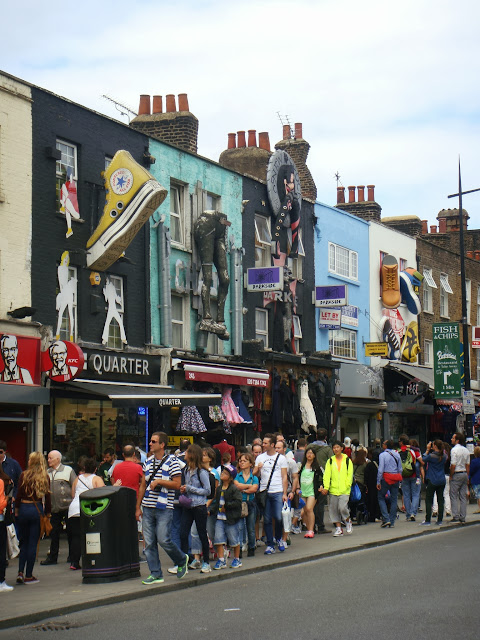 Camden Londres, London, Elisa N, Blog de Viajes, Lifestyle, Travel