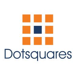 Dotsquares Ltd. logo